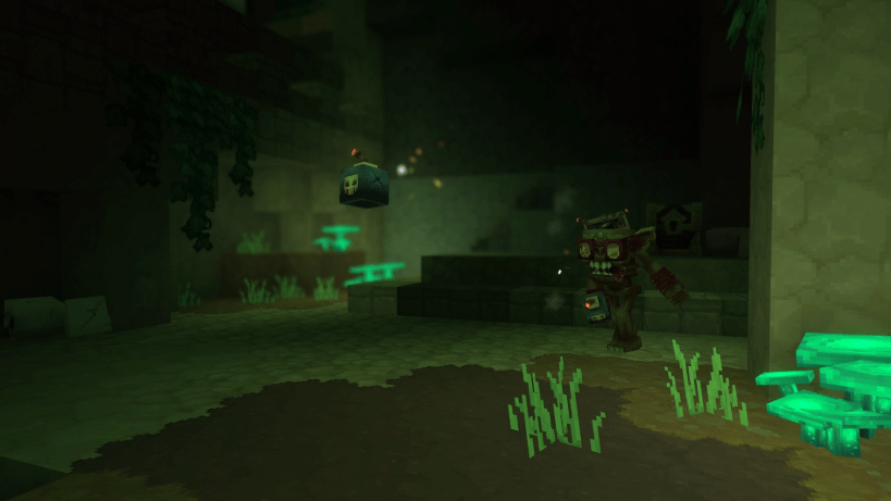 Duende Hytale