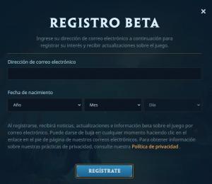 ¿ Cuando sale la beta de Hytale ?