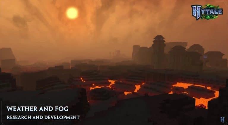 foto de tierras devastadas