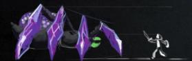 Araña del vacío