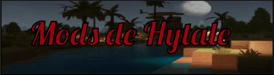 Mods de Hytale